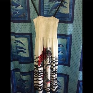 USPL NY Dress Sz M